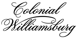 The Colonial Williamsburg Foundation logo