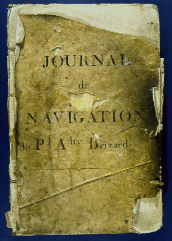 <i>Journal de Navigation</i>