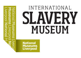 International Slavery Museum logo