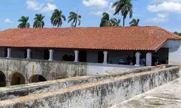 Slave Route Project, Cuba