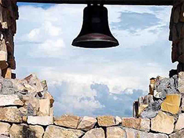 Bell that tolled Cuban independence and abolition