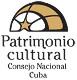 Centro Histórico Urbano de Cienfuegos logo