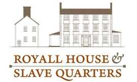 Royall House and Slave Quarters logo