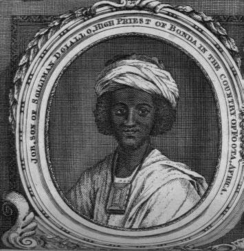 Ayuba Suleiman Diallo