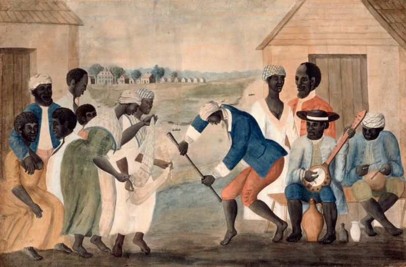 African Diaspora Culture | Slavery and Remembrance