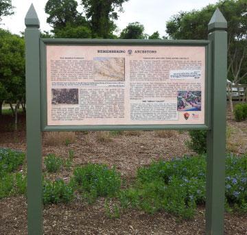 Yorktown, Virginia marker